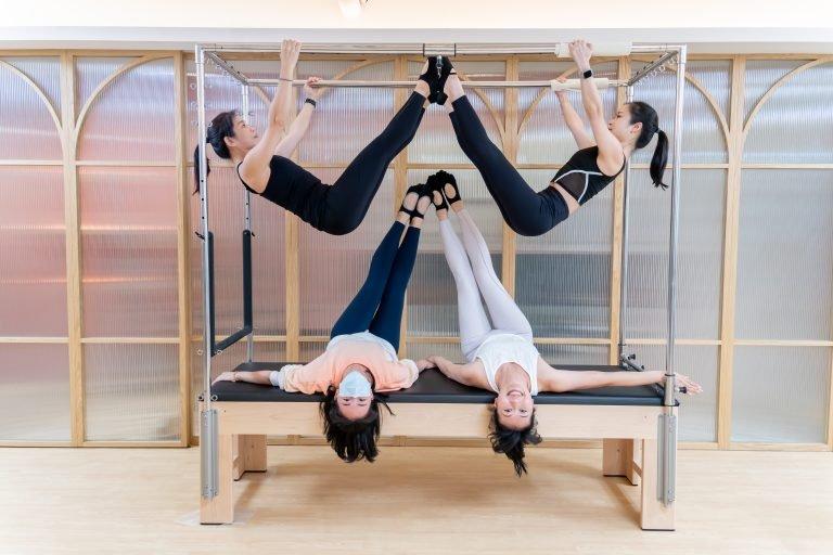 O:RIN pilates career