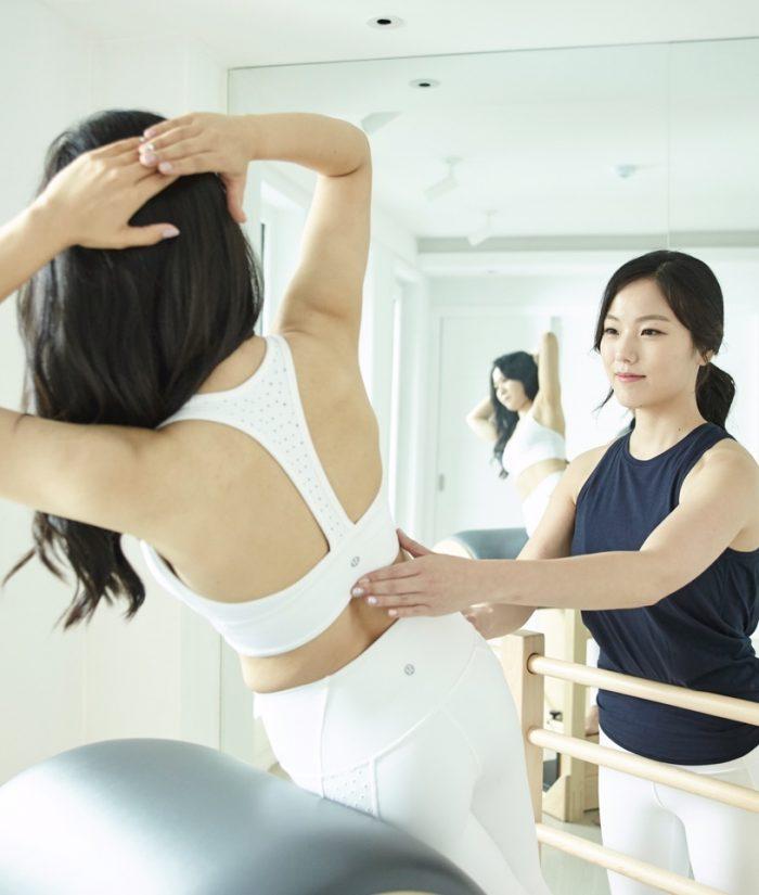 pilates instructor course hong kong