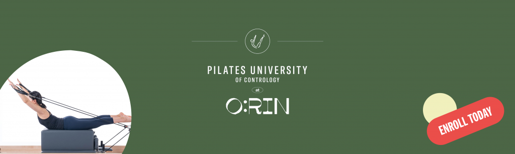 pilates instructor course