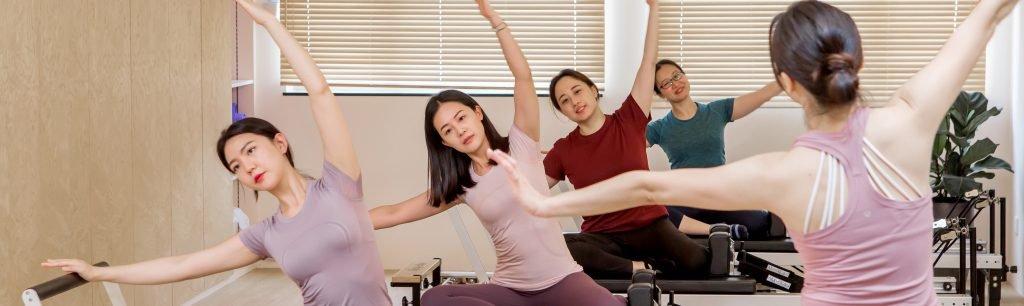 pilates studio hong kong